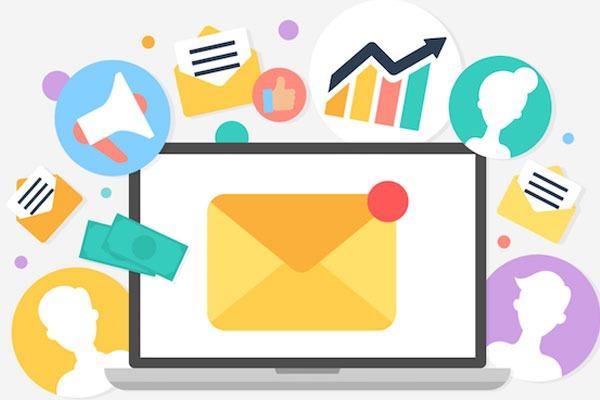 email marketing và mạng xã hội