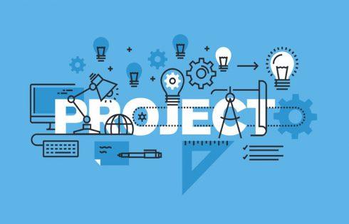 phần mềm Project