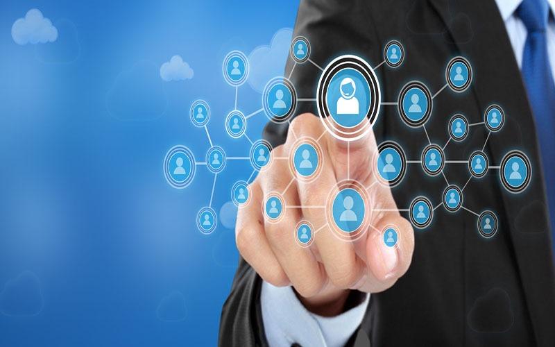 phần mềm quản lý dữ liệu khách hàng