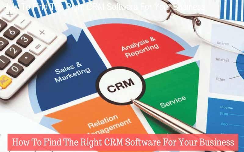 phần mềm crm là gì
