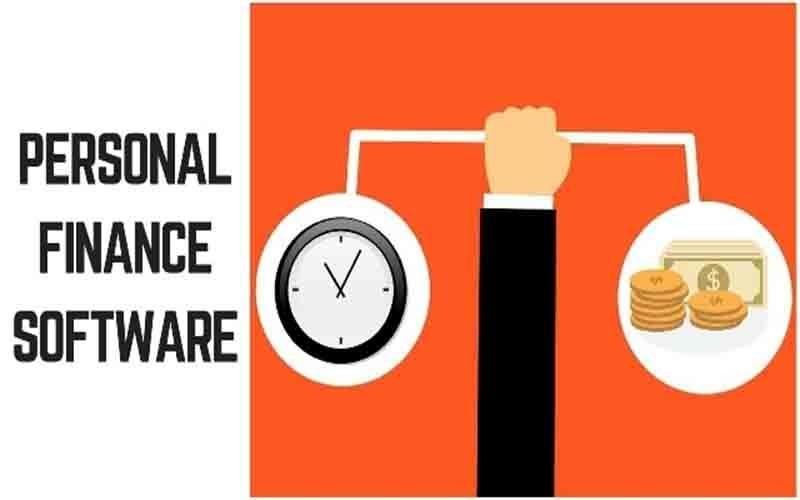 phần mềm quản lý chi tiêu cá nhân