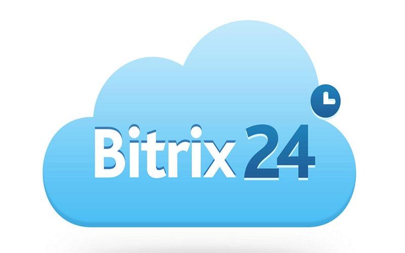 bitrix24 logo 1 - 10 Phần Mềm CRM Tốt Nhất 2019 - Review 5 Phần Mềm CRM Dành Cho Doanh Nghiệp Nhỏ