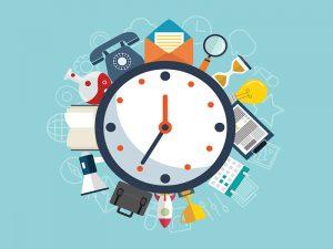 quản lý thời gian hiệu quả