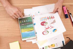 Bitrix24 cung cấp các báo cáo chi tiết và trực quan về phần mềm quản lý dự án