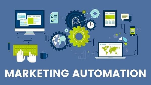 Giải pháp Bitrix24 Marketing Automation dành cho doanh nghiệp.