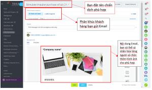 Hướng dẫn tạo email