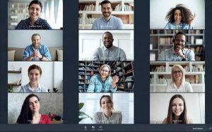 Người dùng Intranet có thể cùng nhau giao tiếp, chia sẻ tài liệu